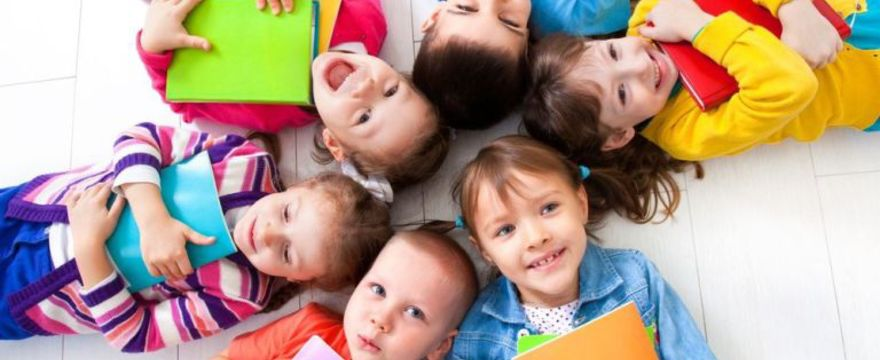 Nauka angielskiego w przedszkolu i zerówce – czy jest skuteczna?