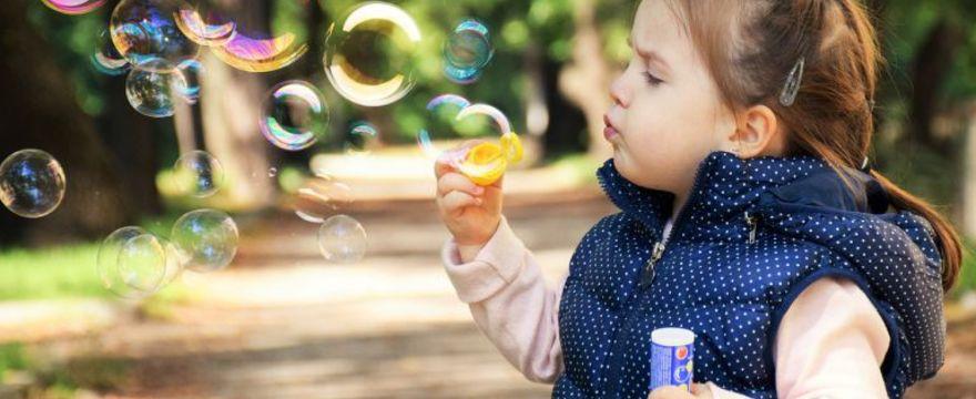 Pranie dziecięcych ubranek - kilka praktycznych wskazówek