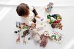 Jak urządzić pokój dziecka z elementami Montessori?