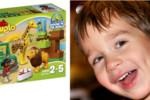Dziecko stycznia – wygraj zabawkę dla dziecka!