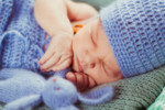 Zdrowy sen małego dziecka – 5 skutecznych sposobów!