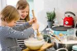 Zorganizuj niezapomniany Dzień Dziecka w domu – pomysły na zabawy, zdrowe przekąski i nie tylko!