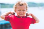 Jak wzmacniać odporność małego dziecka?